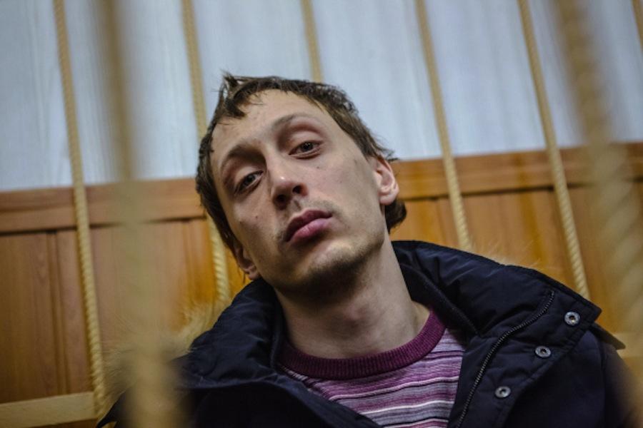 Рассмотрение ходатайства об аресте обвиняемых по делу С.Филина