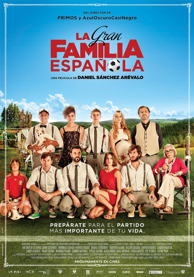 la_familia_espanola