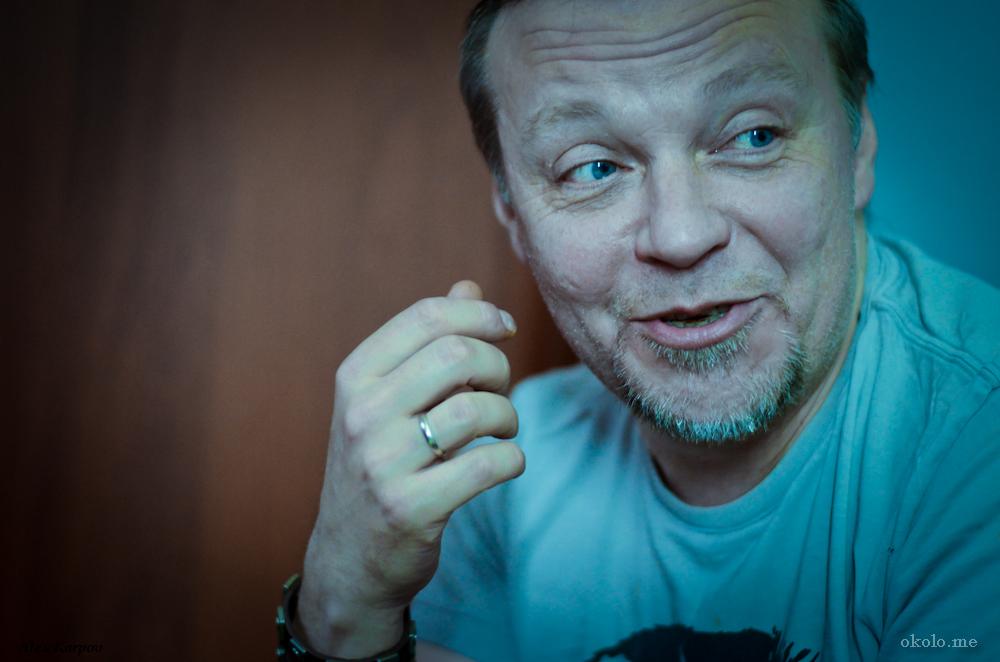 сергей калугин интервью-19