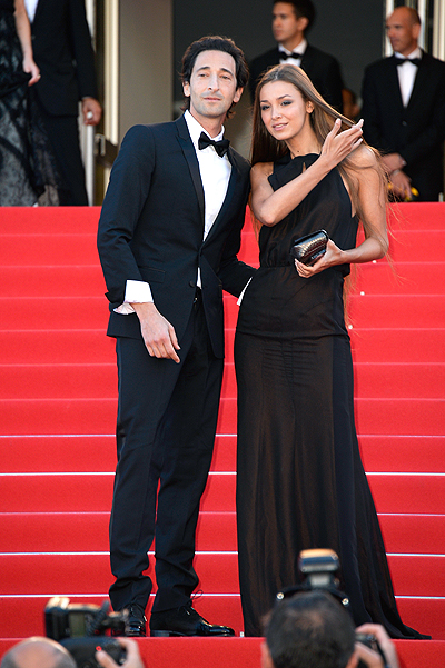 """Closing Ceremony & """"A Fistful Of Dollars"""" Screening - The 67th Annual Cannes Film Festival"""