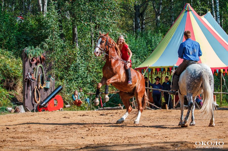Картинки лошадиный праздник