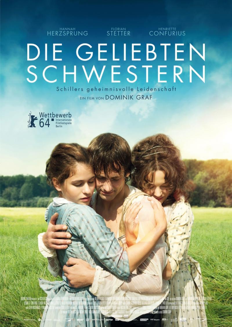 Die-geliebten-Schwestern-DE-Poster02