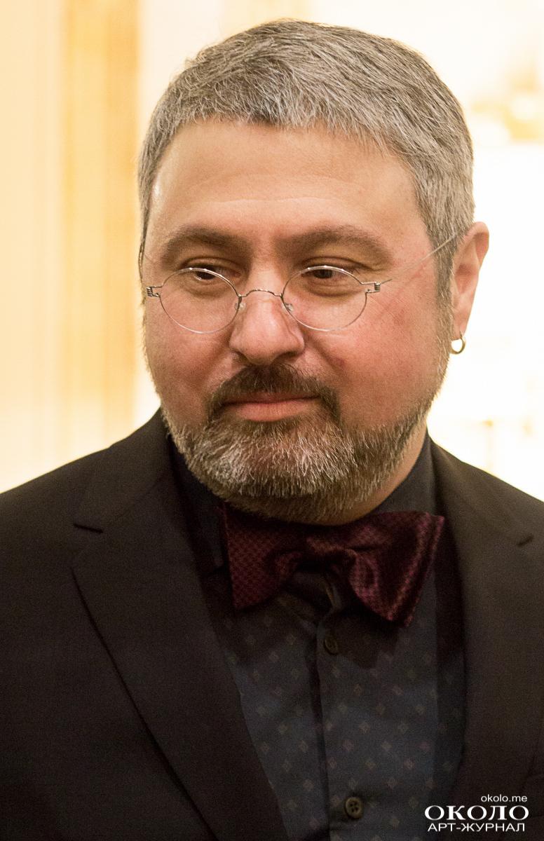 Дмитрий Месхиев, режиссёр