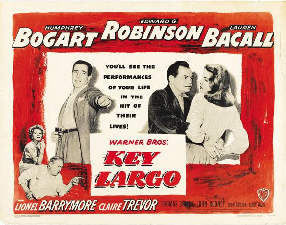 key-largo-poster