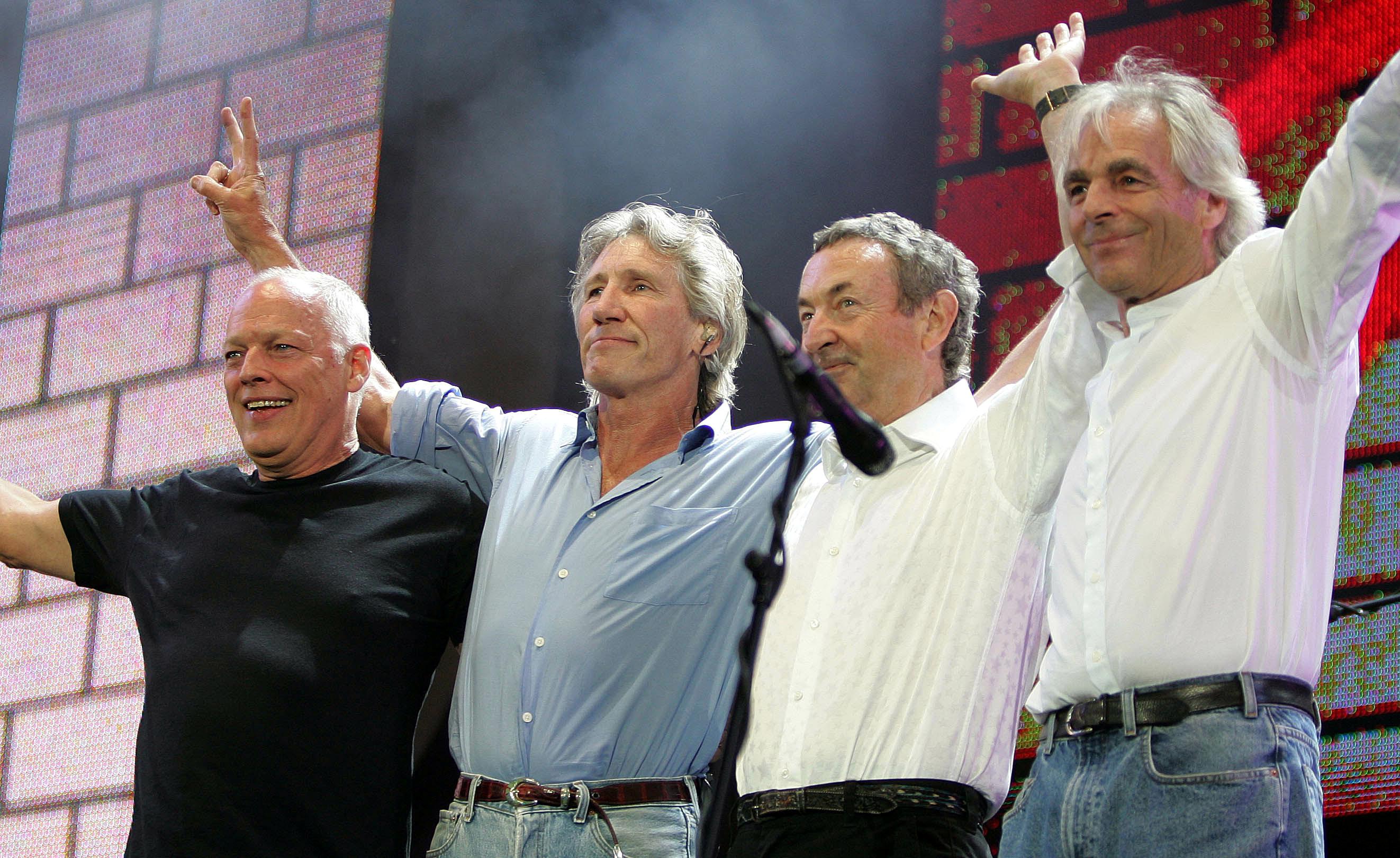 Pink Floyd 2005