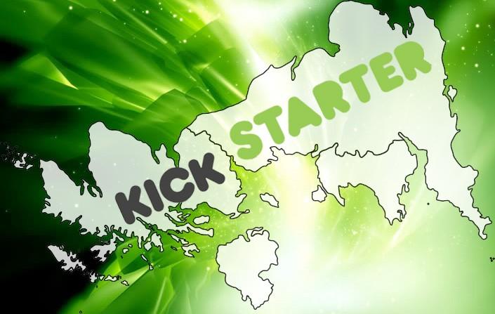 Kickstarter-m